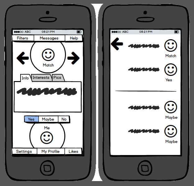 Spark Mobile App