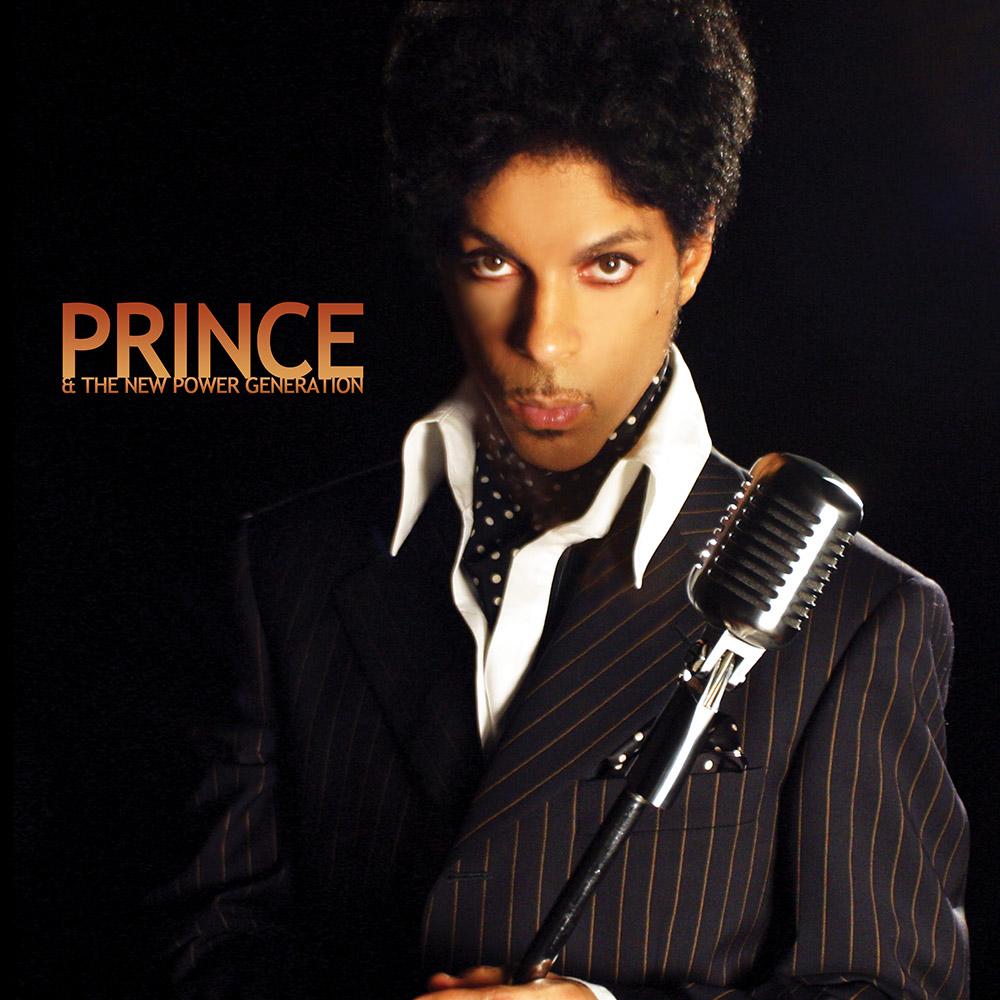 Prince 2003 Tour Book