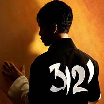 Prince 3121 CD cover