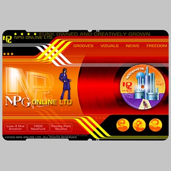 Prince NPG Online LTD